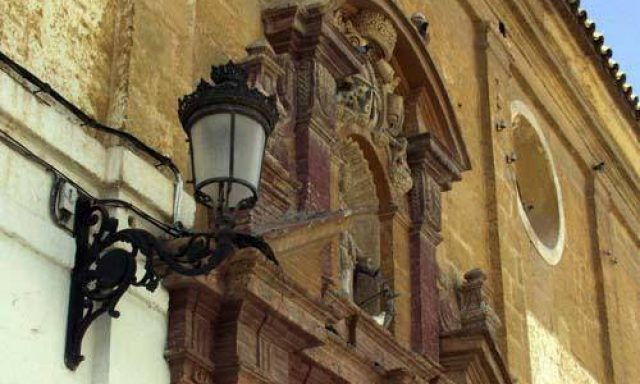 Convento de Santa Catalina