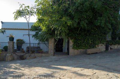 Casa Rural Cortijo Coracho