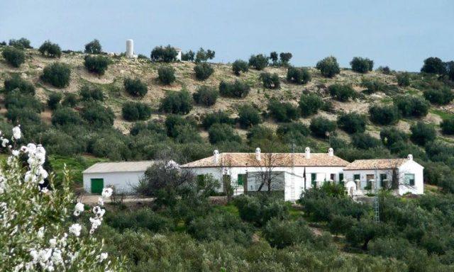 Casa Rural Cortijo de la Encina