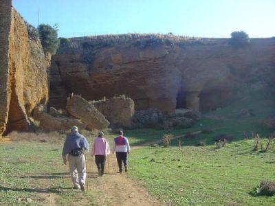 Ruta Cueva de la Batida