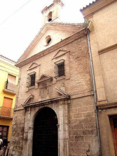 Ermita de Dios Padre (chapel)