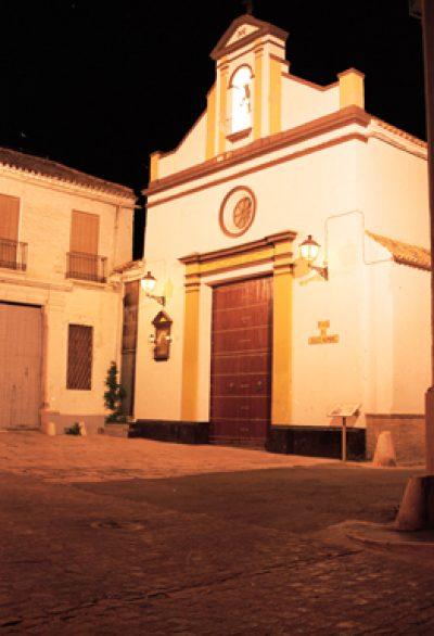 Ermita del Dulce Nombre de Jesús