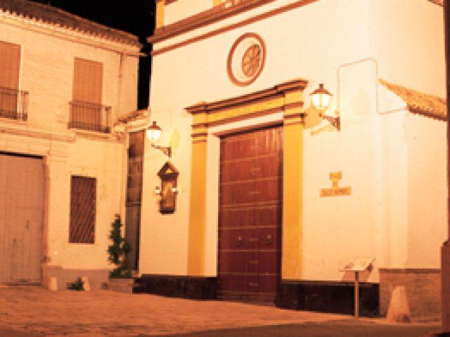 Ermitage du Dulce Nombre de Jesús