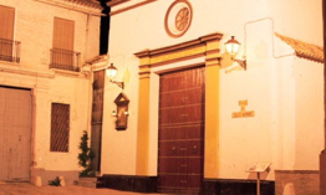 Dulce Nombre Chapel