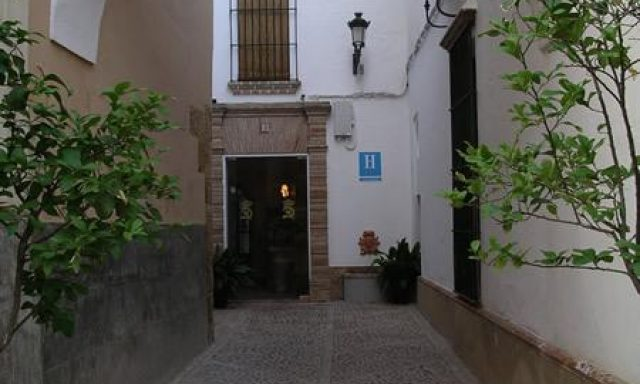 Hotel Rincón de las Descalzas ***