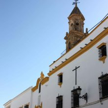Église couvent Espíritu Santo