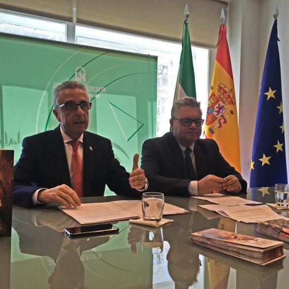 """Caminos de Pasión presenta en Madrid un atractivo programa de Cuaresma y Pasión con el que descubrir """"la Andalucía más auténtica"""""""