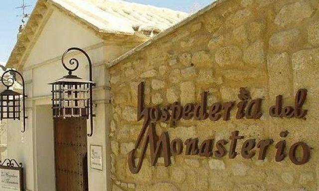 Hostal La Hospedería del Monasterio **