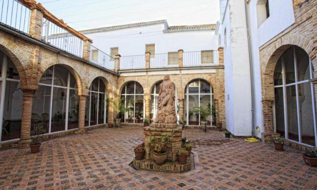 Hospedería Convento Madre de Dios 1*