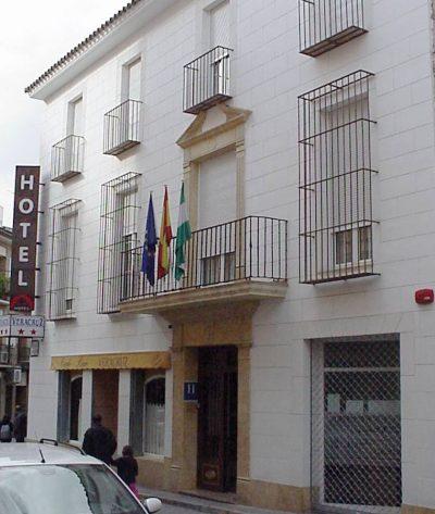 Hotel Al-Yussana**