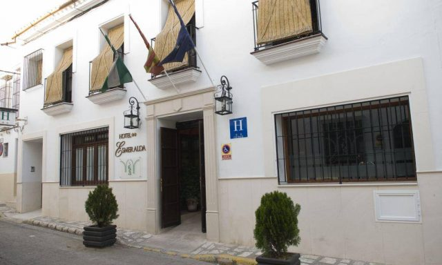 Hotel Esmeralda **