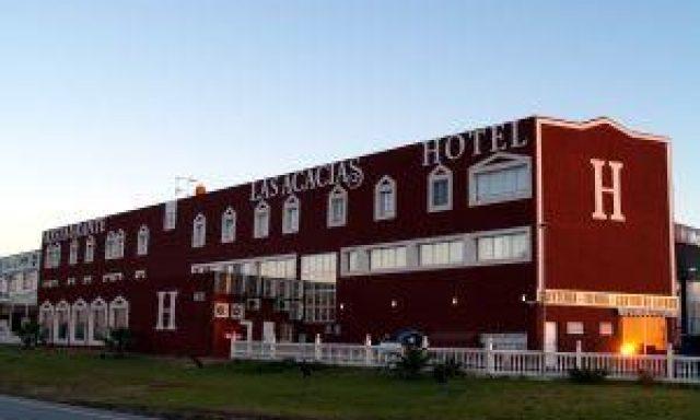 Hotel Las Acacias **