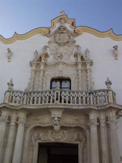 Hotel Palacio del Marqués de la Gomera ****