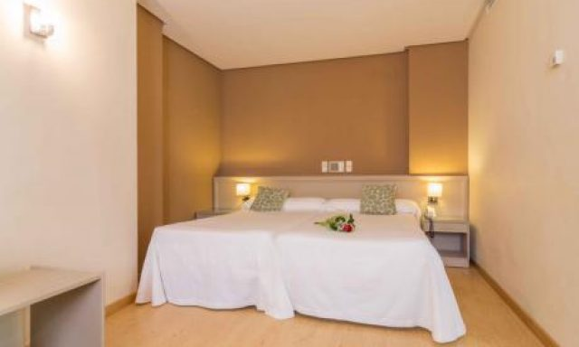 Hotel Platería 2*