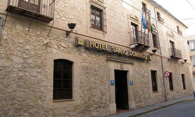 Hotel Santo Domingo ****