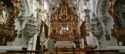 Église de Nuestra Señora de la Aurora