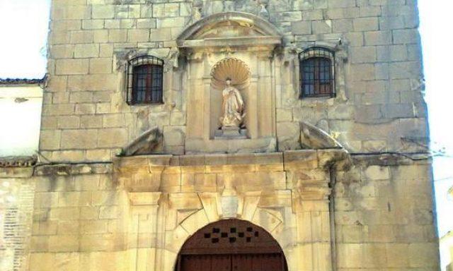 Iglesia de la Purísima (church)