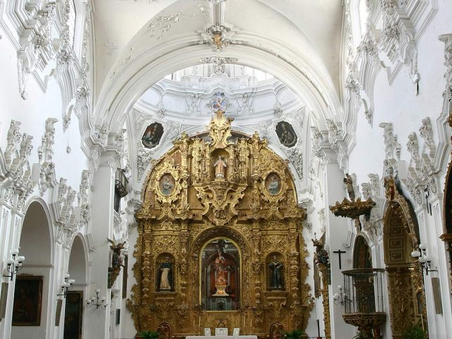 Iglesia de San Francisco (church)