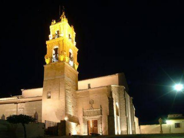 Iglesia de Santa María la Mayor (church)