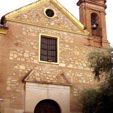 Iglesia del Valle. Parroquia de la Sagrada Familia (église)
