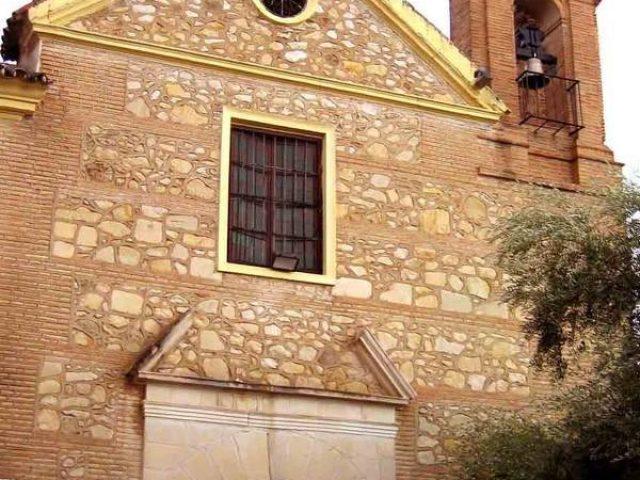 Iglesia del Valle. Parroquia de la Sagrada Familia (church)