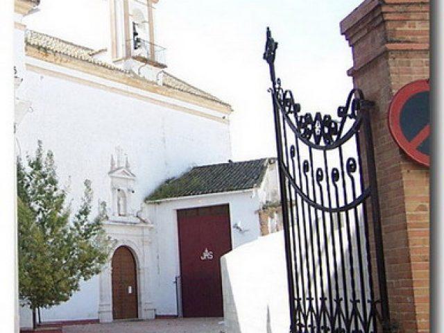 La Asunción former convent