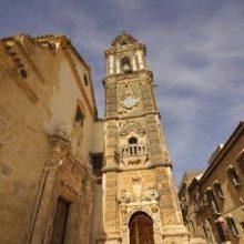 Iglesia y Torre de la Merced