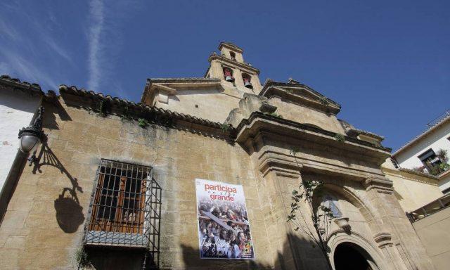 Église de Las Angustias