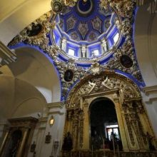 Église de Nuestra Señora de los Remedios