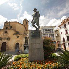 Église de San Antón