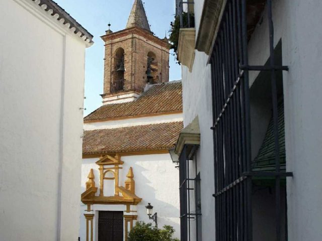 Iglesia de San Blas (church)