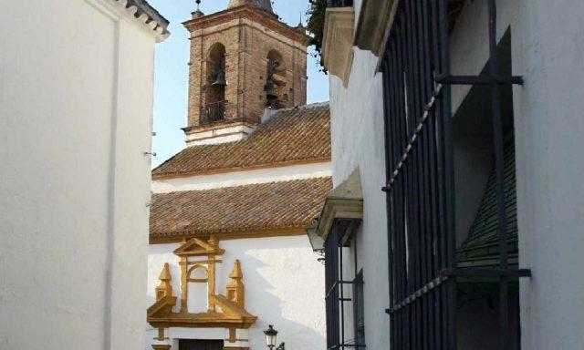 Iglesia de San Blas (church)