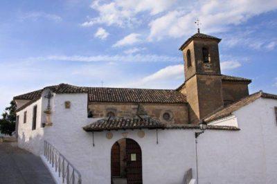 Iglesia de San Juan und Museo de Religiosidad popular
