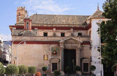 Kirche Santa Bárbara