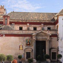 Santa Bárbara Church