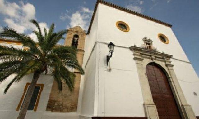 Iglesia de Santa Marina (church)