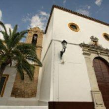 Église de Santa Marina
