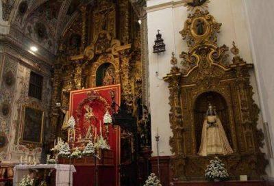Parroquia de Santo Domingo de Guzmán (church)