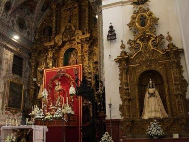 Parroquia de Santo Domingo de Guzmán