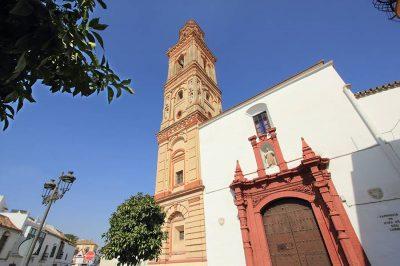 Kirche Nuestra Señora del Carmen
