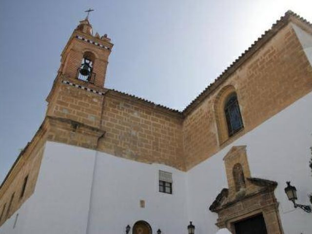 Del Carmen church and convent