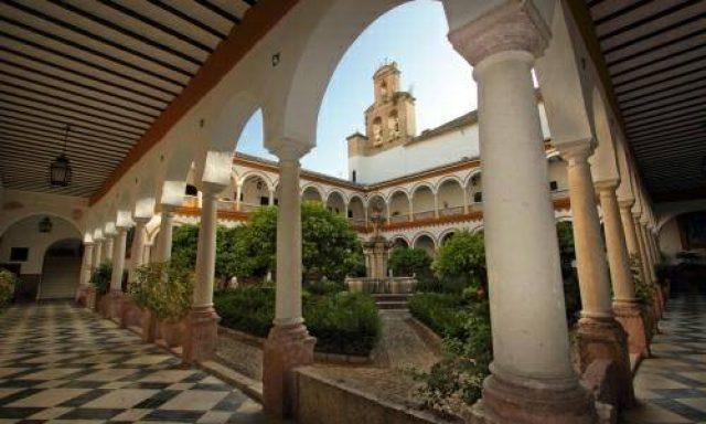 Iglesia de la Madre de Dios – Convento de los Padres Franciscanos