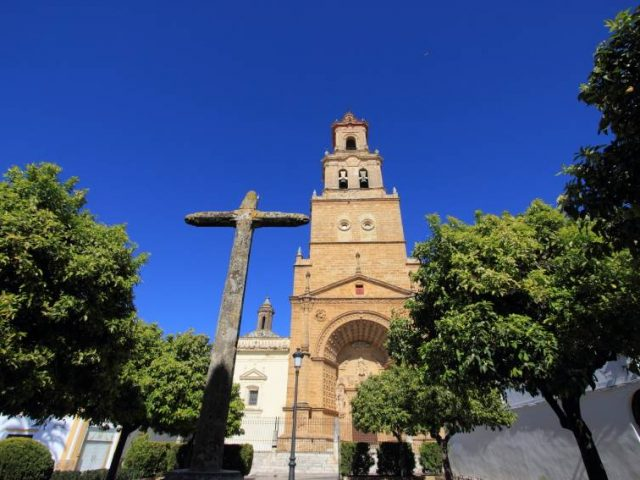 Santa María de la Mesa Church