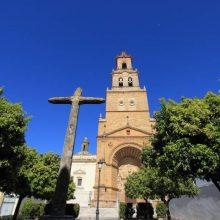 Église de Santa María de la Mesa