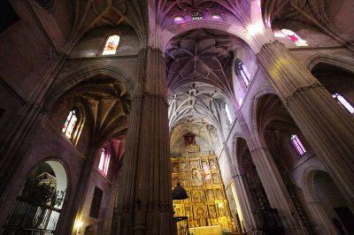 Iglesia Prioral de Santa María und Museo de Arte Sacro