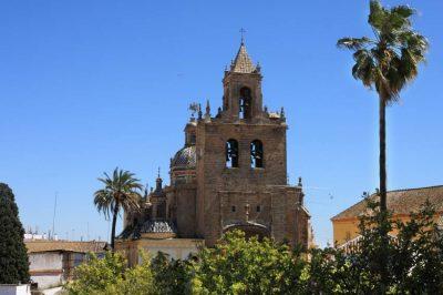 Santiago El Mayor Parish Church