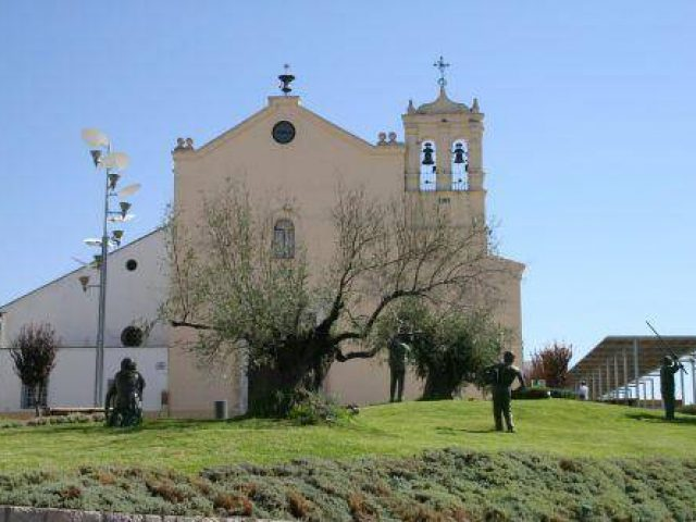 Iglesia de Ntra. Sra. de Guadalupe