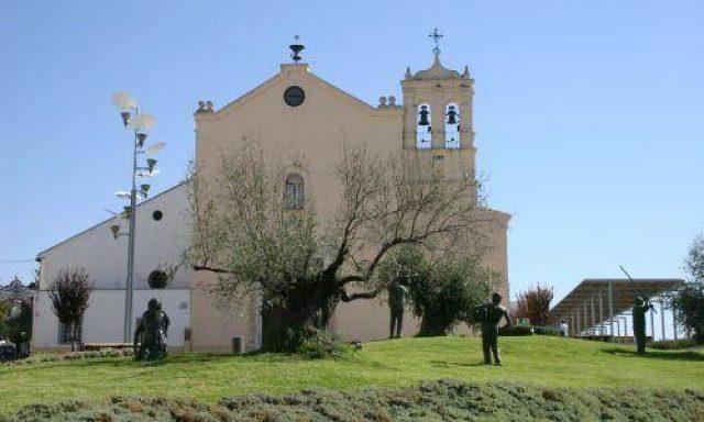 Iglesia de Ntra. Sra. de Guadalupe (church)