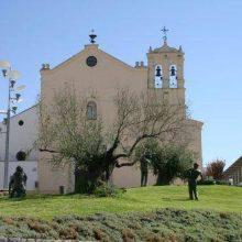 Église de Ntra. Sra. de Guadalupe