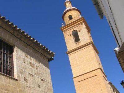 Église de San Carlos El Real